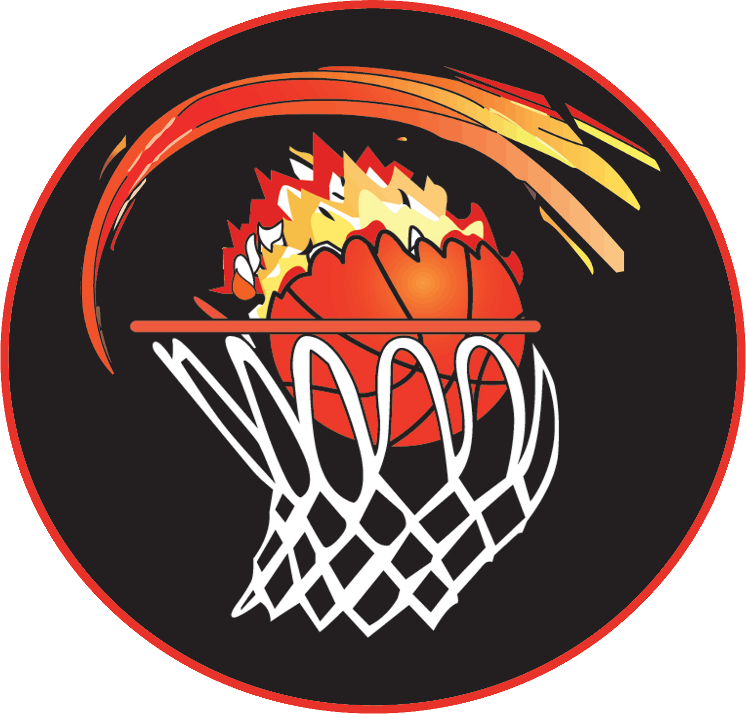 above the rim logo